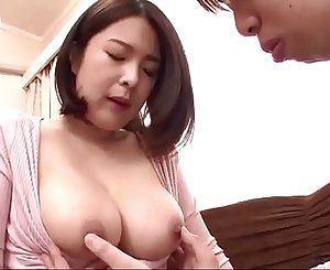 Japanese Mom Premature Ejaculation