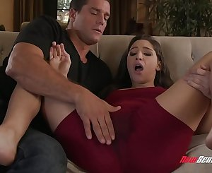 Abella Danger Squirting From Hot Fuck Session