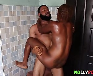 African Angle Hardcore With Kenya Porno Very first Timer - NOLLYPORN
