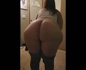 White pawg putting in work *MUST SEE* on Fatchoo.com realamateur